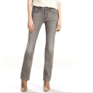 Women's LEVI'S 505 Straight Leg Jeans